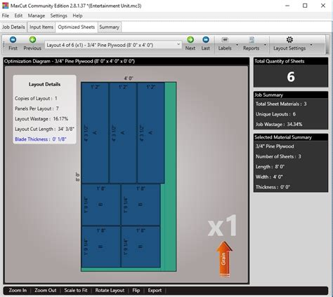 Woodworking-Plans-Drawing-App