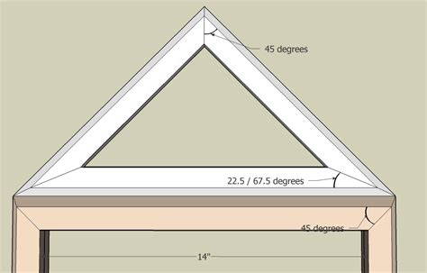Woodworking-Plans-Flag-Display-Case