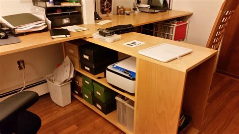 Woodworking-Plans-For-A-Wall-Desk