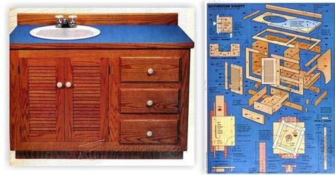 Woodworking-Plans-For-Bathroom-Vanity-Cabinet