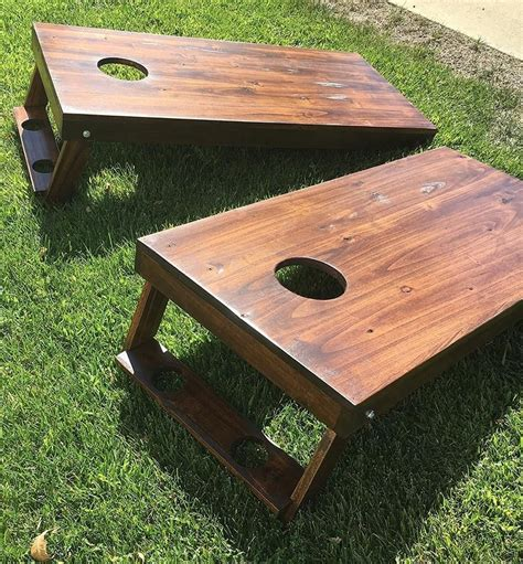 Woodworking-Plans-For-Bean-Bag-Game