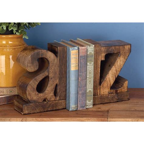Woodworking-Plans-For-Bookends