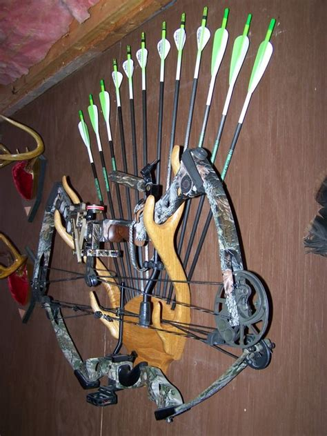 Woodworking-Plans-For-Compound-Bow