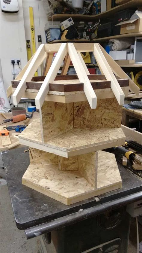 Woodworking-Plans-For-Dovecote
