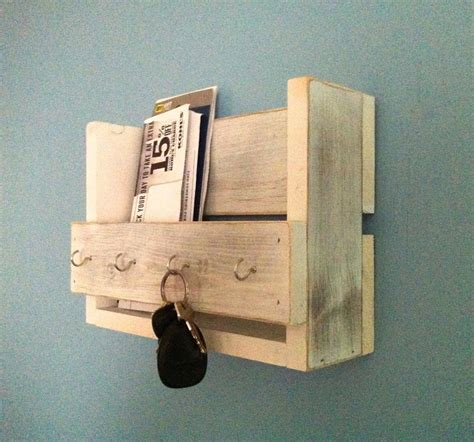 Woodworking-Plans-For-Key-Box