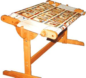 Woodworking-Plans-For-Quilting-Frame-Free