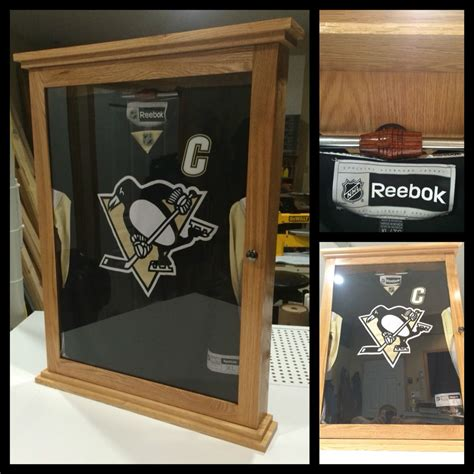 Woodworking-Plans-Jersey-Display-Case