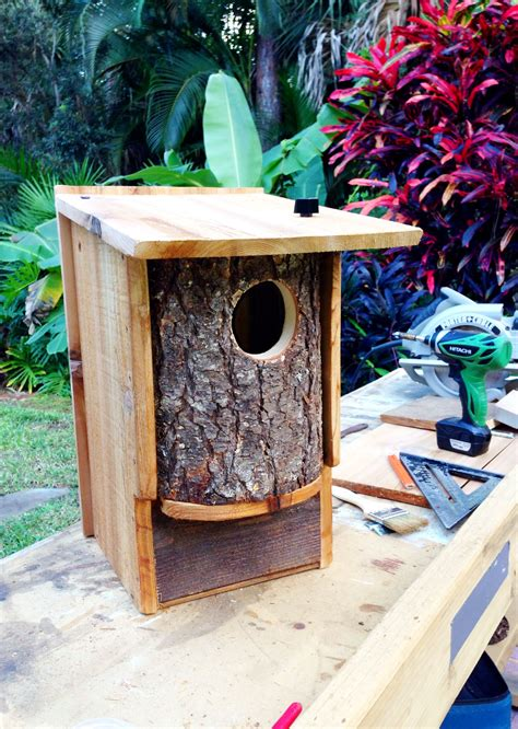 Woodworking-Plans-Owl-Box