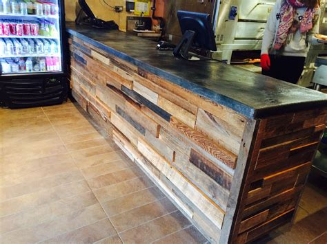 Woodworking-Plans-Shop-Counter
