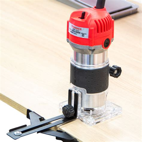 Woodworking-Power-Tools-Routers