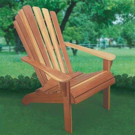 Woodworking-Project-Adirondack-Chair