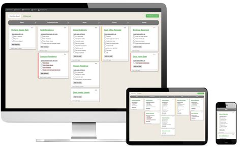 Woodworking-Project-Management-Software