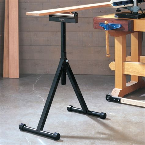 Woodworking-Roller-Stand