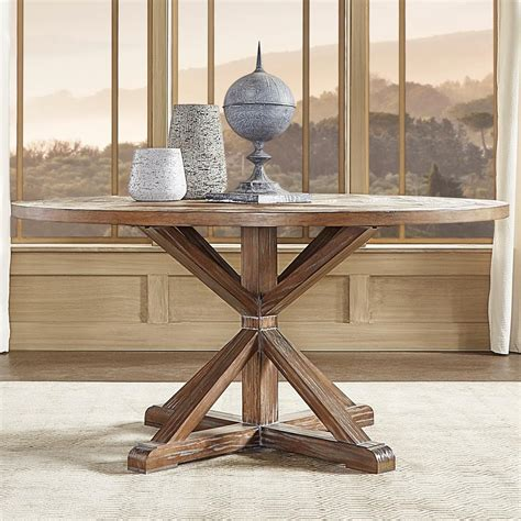 Woodworking-Round-Table