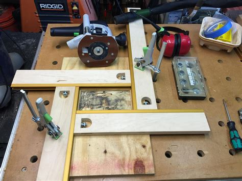 Woodworking-Router-Templates