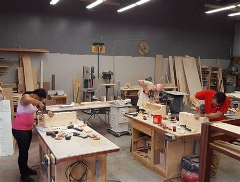 Woodworking-School-Nj
