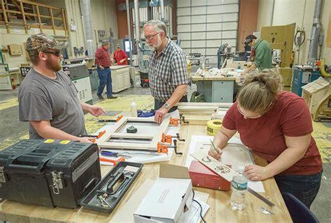 Woodworking-Schools-Mn