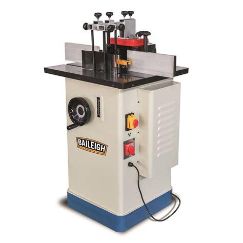 Woodworking-Shaper