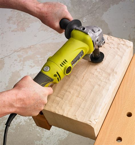 Woodworking-Shaping-Tools