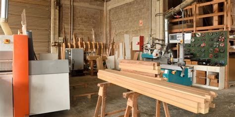 Woodworking-Shop-Raleigh