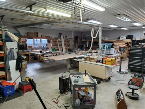 Woodworking-Shop-Rental-Mississauga