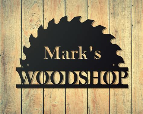 Woodworking-Shop-Signs