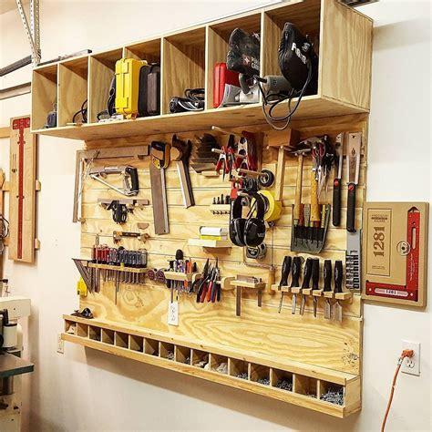 Woodworking-Shop-Storage