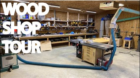 Woodworking-Shop-Tours-Youtube