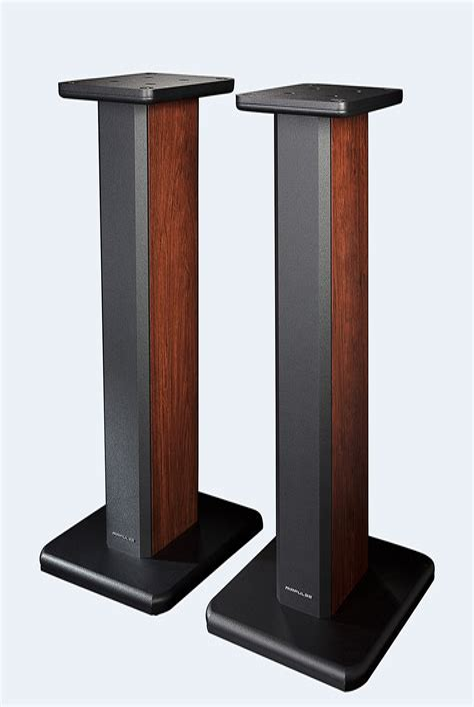 Woodworking-Speaker-Stands