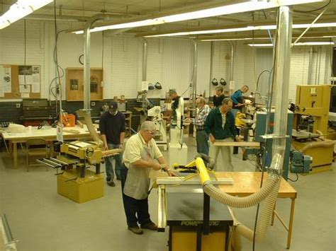 Woodworking-Store-Greenville-Sc