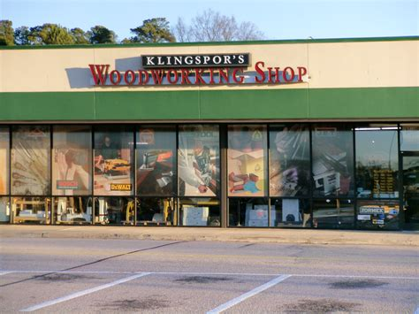 Woodworking-Store-Raleigh