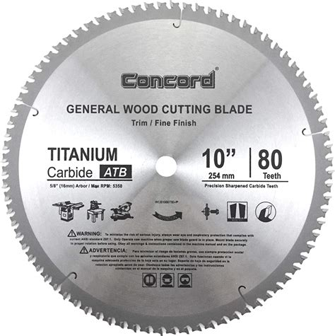 Woodworking-Table-Saw-Blades