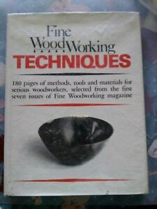 Woodworking-Techniques-Book