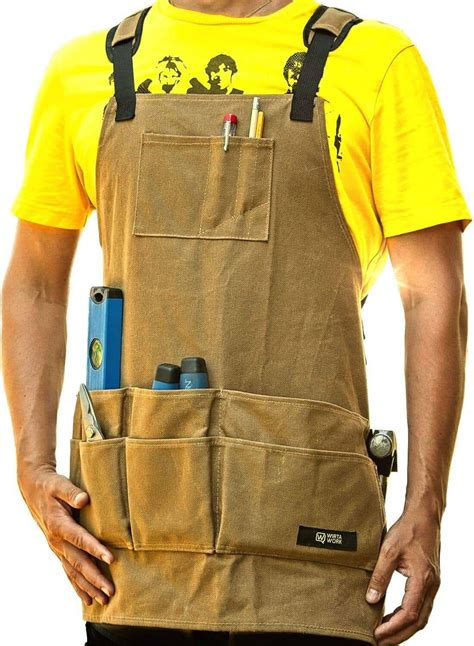 Woodworking-Tool-Apron