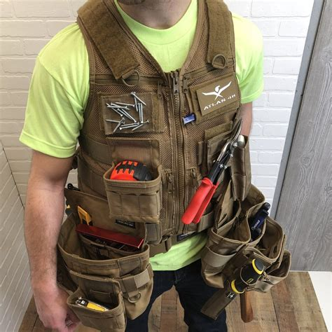 Woodworking-Tool-Vest