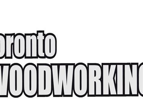 Woodworking-Toronto