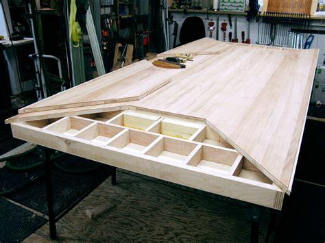 Woodworking-Torsion-Box