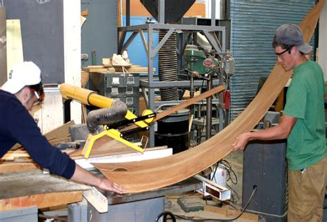Woodworking-Trade-Schools