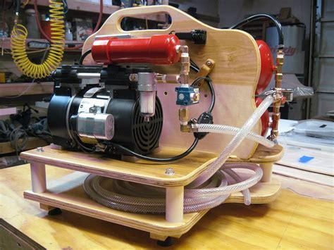 Woodworking-Vacuum-Press