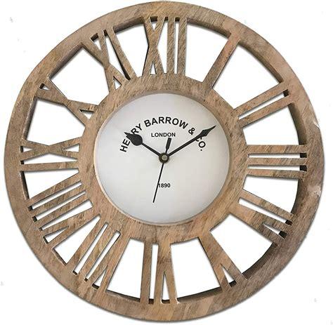 Woodworking-Wall-Clock
