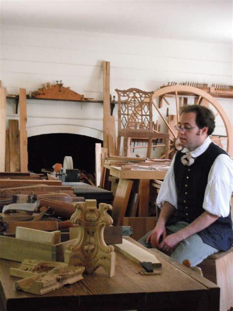 Woodworking-Williamsburg-Va
