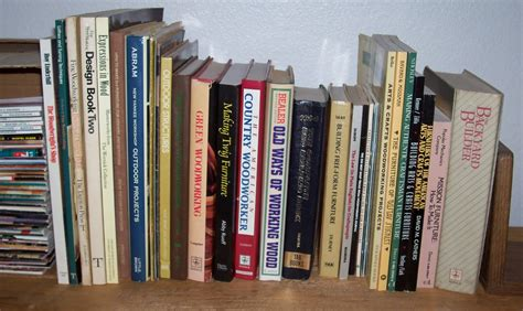 Woodworking-Woodworking-Books