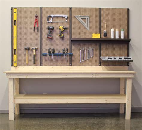 Woodworking-Workbench-Kit