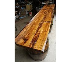 Best Woodworking forums on rustic furniture