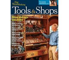 Best Woodworking magazines pdf