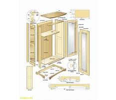 Best Woodworking plans cabinets kitchen