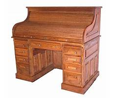 Best Woodworking plans for a desk