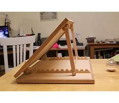 Best Woodworking plans for drafting table