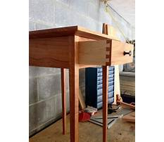 Best Woodworking plans for tables.aspx