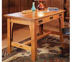 Best Woodworking plans library table